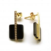 Boucles d'oreilles Victoria Casal