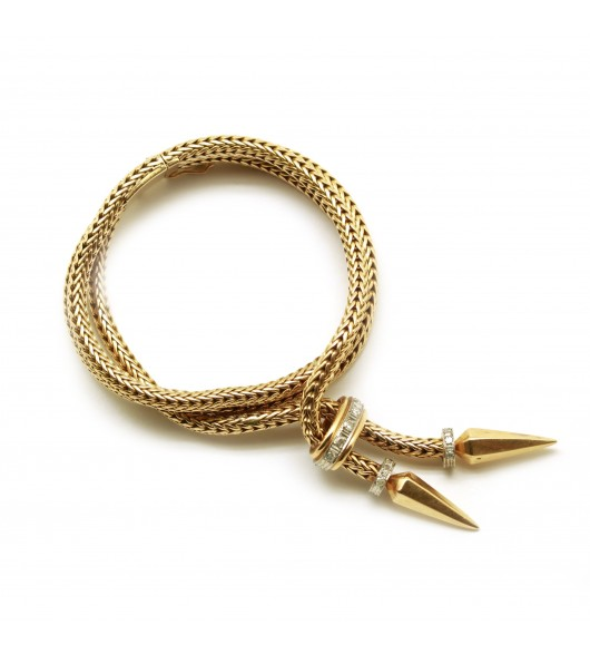 Bracelet Année 40-50