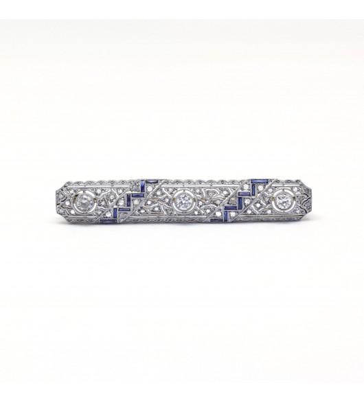RDEXP 10 pi/èces Design r/étro d/écoratif Antique bijoux bo/îte en bois serrure loquet moraillon avec 40 vis