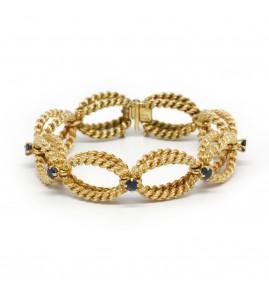 Bracelet Tressé - BOUCHERON